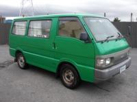 Mazda Bongo 1999