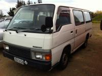 Nissan Homy 1993