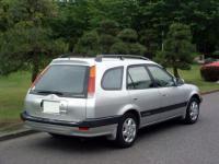 Toyota Carib 1998