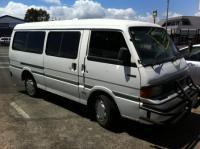 Ford Econovan Maxi 1997