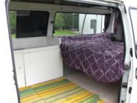 Ford Econovan Maxi 96