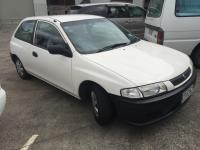 Mazda Familia 1998