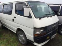 Toyota Hiace 1991