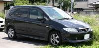 Mazda Premacy 1999