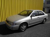 Nissan Sunny 1996 - 2004