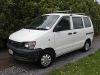 Toyota Townace 1998